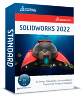 SOLIDWORKS Standard Box