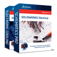 SOLIDWORKS Electrical Term Licences